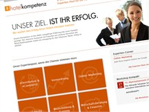 Online-Marketing für Hotels